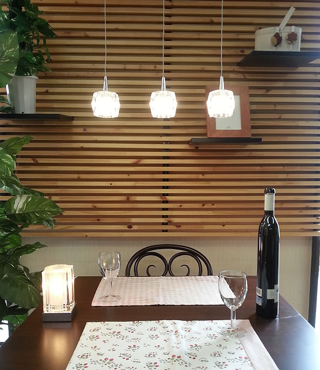 テーブルライト【AromaPatio】アロマパティオ