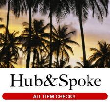PICK-HUB&SPORKE