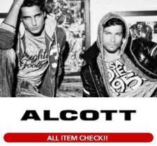 PICK-ALCOTT