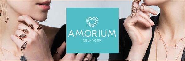 AMORIUM NEW YORK