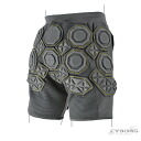 Guard perfect cyborg protector short pants CYBORG 009 HD SHORT PANTS right asymmetry protection エアモート pads