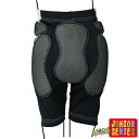 "Junior protector NEO INNER SHORT ""JR"" size :JXS, JL sweat and quick-drying material for kids butt pad!"