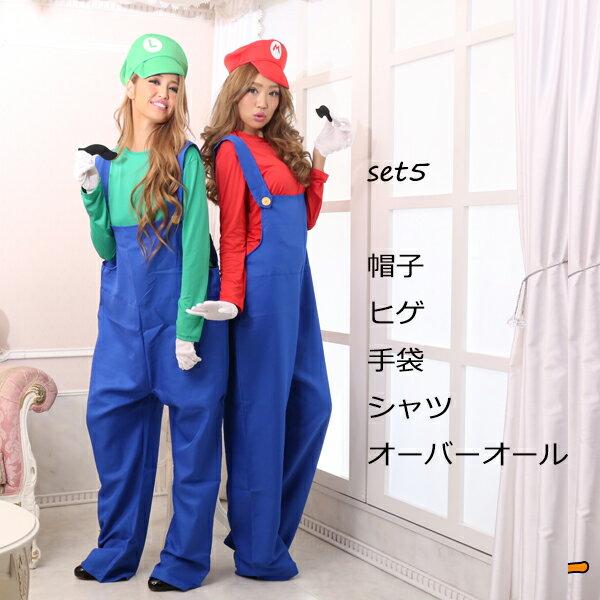 マリオ (ゲームキャラクター)の画像 p1_29
