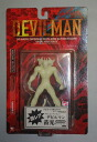 Super rare limited edition BOX Devilman VOLKS Volks luminous ver