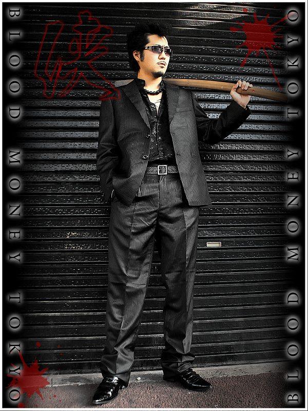 yakuza clothing style - photo #4