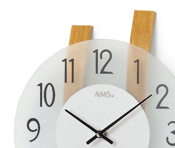 AMS掛け時計