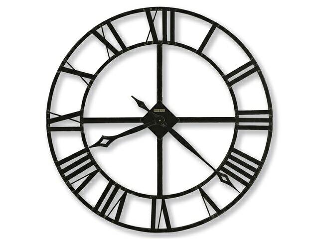 アンティーク風掛け時計