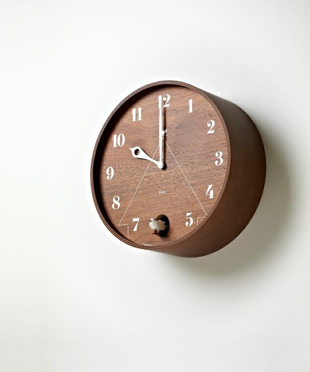 レムノス掛け時計