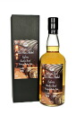 "Private bottle for 2010-2013 61% of 700 ml of Ichiro's malt Chichibu ""ザフロアモルテッド"" bourbon barrel シングルカスク # 653 modern malt whisky / Sanyo"
