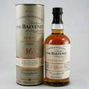Balvenie year triple cash 40% 700 ml The BALVENIE 16 years Triple Cask 40% 70 cl