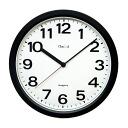 Japan made of I MODI's crisp wall clock 10P30Nov13
