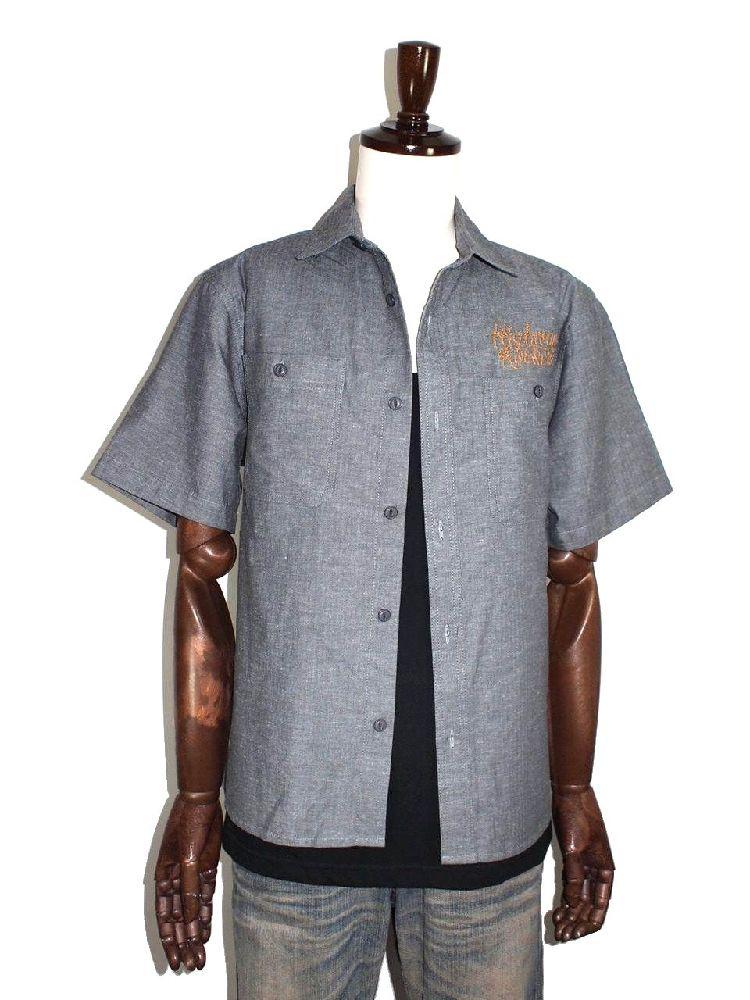 Auc crosschop rakuten global market no shipping work for Cross counter tv shirts