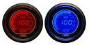신제품!52φPROSPORT EVO 시리즈 블루/레드 LED 수온계