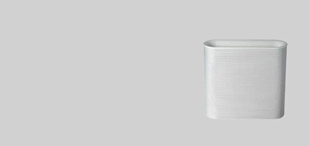 ±0 プラスマイナスゼロ/空気清浄機X020/ホワイト