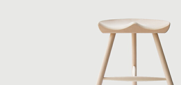 shoemaker chair | シューメーカーチェア