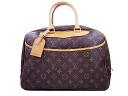 ☆ Louis Vuitton Monogram Deauville M47270 LOUIS VUITTON M47270