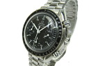 Omega speed master mens watch automatic OMEGA Speedmaster chronograph automatic vol 3510.50 time.