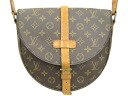 Louis Vuitton monogram chantilly M51233 shoulder bag M51233 LOUIS VUITTON Vuitton