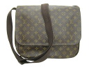 Louis Vuitton messenger MM ボブール M97038 shoulder back LOUIS VUITTON Vuitton