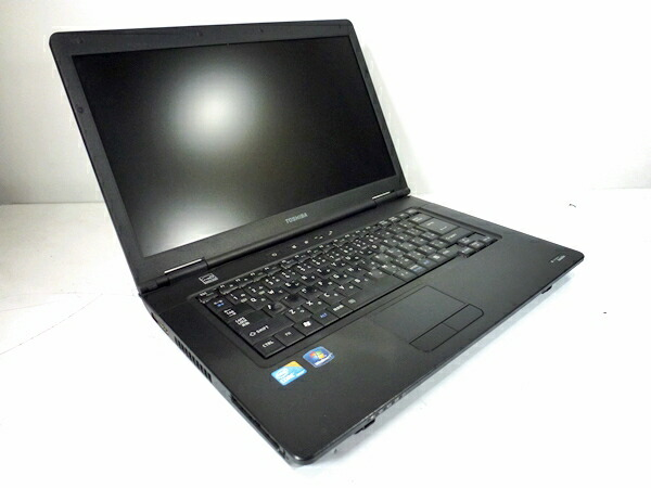 [OSNO-02A][OS��] ���� dynabook Satellite L47 Core i5 M560 2.6GHz 2GB 160GB 15.6���C�h DVD Multi