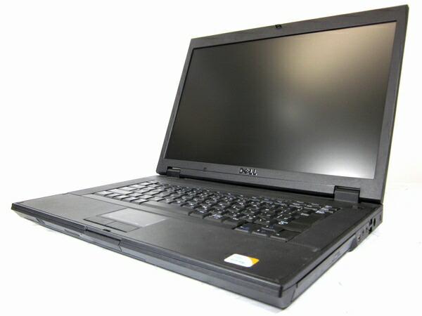 [OSNO-07A][OS無] DELL Latitude E5500 (Core2 Duo 2.53GHz 2GB 160GB 15.6inch DVDマルチ)
