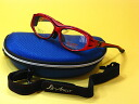 ★It is with the lens with the child service sports frame appearance ★ super elastomeric resin adoption degree