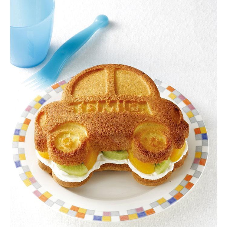 硅海绵蛋糕模子人物午餐便当小孩孩子的幼儿园小学生游玩外出运动会徒