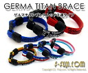 ゲルマチタン bracelet-3-type sport bracelet, germanium, titanium, fashion and discount spr02P05Apr13KY