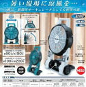 Makita 14.4 and 18 V for rechargeable fan CF201DZW