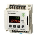 Panasonic inputted KW1M-H * SD card support compact power meter *