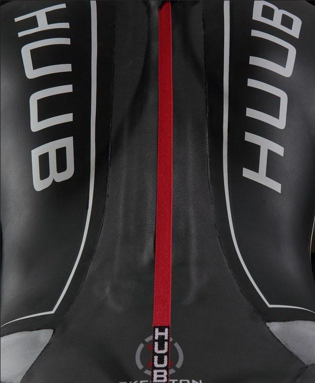 世界最高峰HUUBアルキメデスIIArchimedesIIウエットスーツ