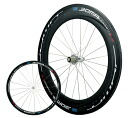 BOMA TH-12C 85 mm HM carbon wheel rear only