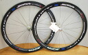BOMA TH-11C 50 mm HM carbon wheels