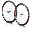 Wheel lightweight only in the Colima CORIMA AERO plus 2D 47mm carbon wheel rear