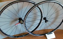 2014 EA70 SL clincher Shimano front rear set