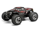 105274 HPI GT-2XS paint bodies (red / black / gray)