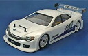Esque R-27015 Subaru Impreza 4-door WRX STI (0.7 mm regular specification )