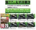 Doyusha Sha World War zero fighter type 21 / zero fighter type 22 / Shiden-kai Hayabusa type 2 /P-51D Mustang /P47D Thunderbolt