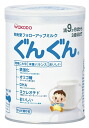 It is 850 g of one can fs04gm 5000036 Wakodo follow-up milk rapidly
