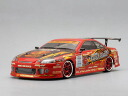 Yokomo SD-TE30BS VERTEX RIDGE TE3006 SOARER unpainted body