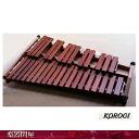 Xylophone cricket company cricket xylophone X32K KOROGI 2, 32 half octave keys