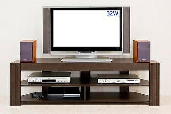 74%OFF ルマン TVボード テレビ台 150センチ幅 地デジテレビにsk-ctv150