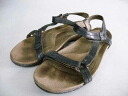 It is ■ Teva Teva OUTDOOR real leather strap sandals (25cm) woman quality goods