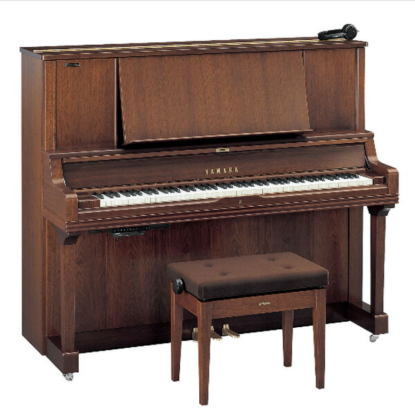 新品アップライトピアノ YAMAHA(ヤマハ)YUS5Wn-SH / 送料無料 北海道・沖縄、その他離島を除く