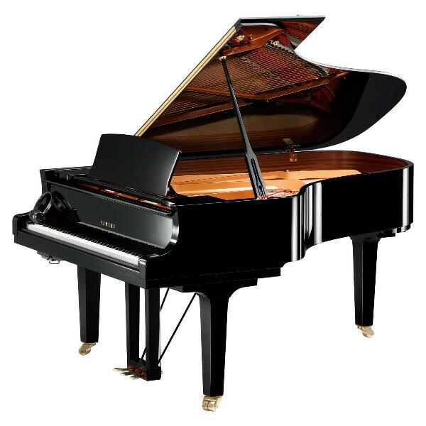 新品グランドピアノ YAMAHA(ヤマハ)C6X-SH / 送料無料 北海道・沖縄、その他離島を除く