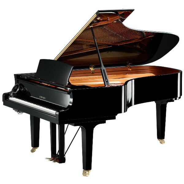 新品グランドピアノ YAMAHA(ヤマハ)C7X-SH / 送料無料 北海道・沖縄、その他離島を除く