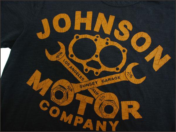 Johnson Motors S S T