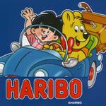 新登場「HARIBO」グミの世界から雑貨が登場