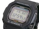 Casio CASIO G-SHOCK G ショックジーショック watch men G-5600E-1 solar