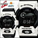 Casio G-Shock electric wave solar G ride black GWX-8900B-7